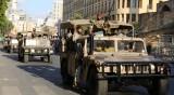 Правителството на Ливан ще подаде оставка