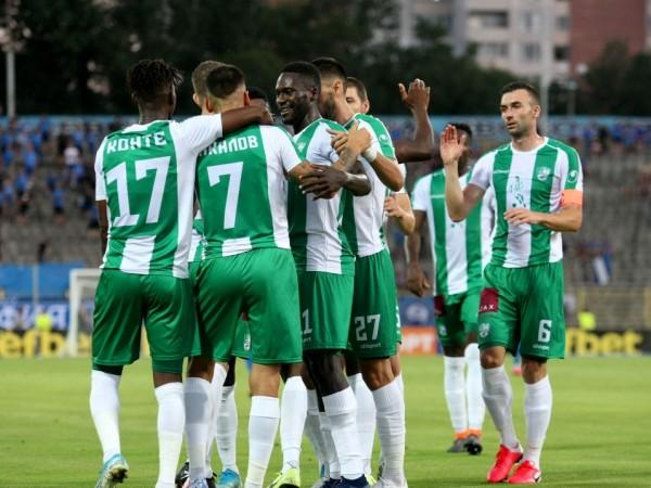 Левски стартира по лош начин новия сезон в efbet Лига