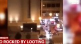 Безредици в Чикаго: 13 полицая са ранени, над 100 са арестуваните