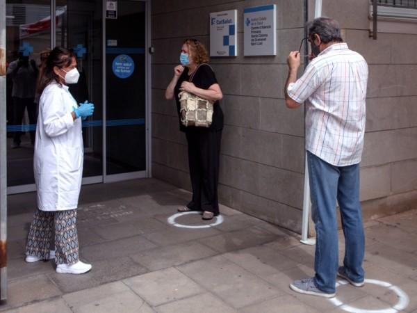 Потвърденият брой на случаите на коронавирус в света е преминал