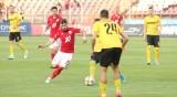 ЦСКА продава Малинов в чужбина до дни