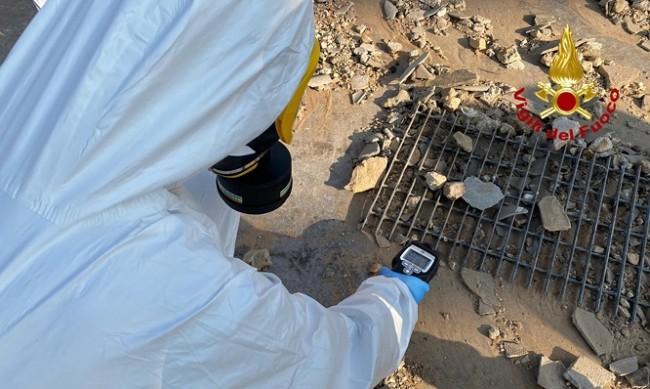 След експлозията в Бейрут: Къде другаде има амониев нитрат?