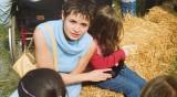 """""""Чернобилското дете"""" Светлана, която изправи косата на Александър Лукашенко"""