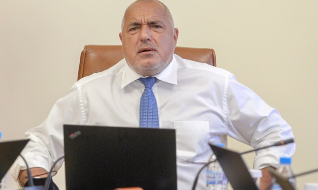 Борисов: Направил съм магистрали колкото всички други премиери!