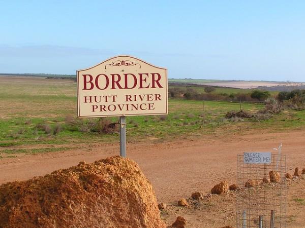 След 50-годишно съществуване най-старата микронация в Австралия вече не съществува.