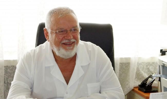 Лекари спасиха живота на мъж загубил близо 4 литра кръв