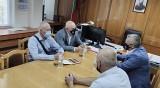 Гешев обсъди с прокурори атаките към съдебната власт