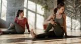 Хатха йога - идеалното средство при стрес
