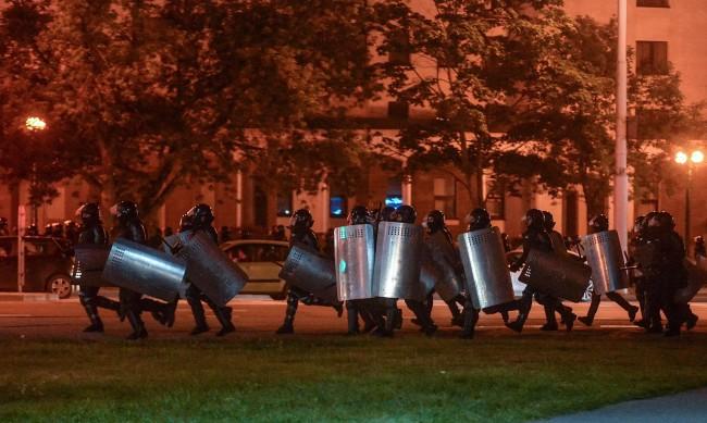 ЕС отсече: Изборите в Беларус не са били нито свободни, нито честни