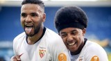 Севиля и Шахтьор Донецк са на полуфинал за Лига Европа