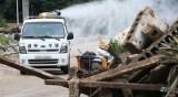 Десетки загинали при наводнения в Южна Корея