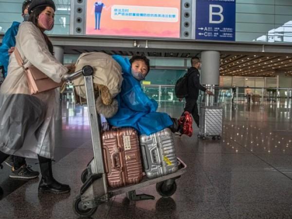 Китай смекчи част от условията за влизане в страната за