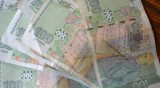 1355 лв. е средната брутна заплата за юни, леко расте в кризата