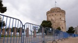 Локална карантина въвеждат в Гърция на места?