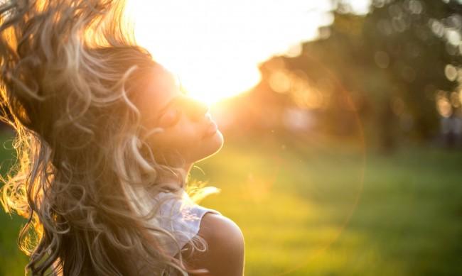 На плажа: Слънцезащитни кремове за коса