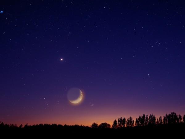 На 7 август Венера официално влезе в Рак и ще
