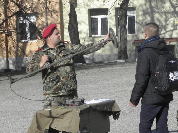 Министерският съвет прие поправки в Закона за резерва на въоръжените