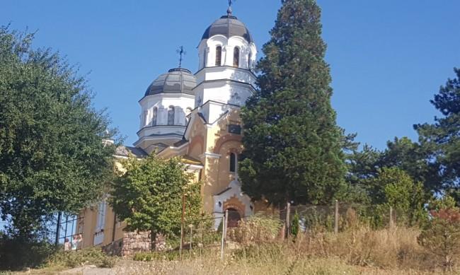 Инвестират 10 млн. европари в Кремиковския манастир