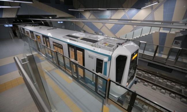 Фандъкова: До края на август тръгва третата линия на метрото