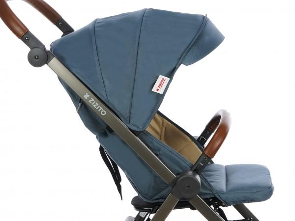 Избирайки детска количка за порастващото си бебе, ние сме свикнали