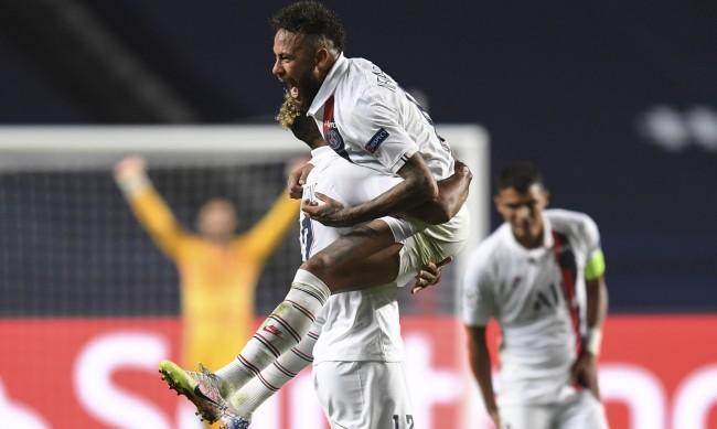 ПСЖ счупи прокобата – класира се за ½-финал в Шампионска лига