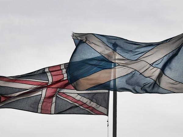 Идеята за независимост от Обединеното кралство се подкрепя от мнозинството