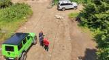 Офроуд шофьори готвят протест заради забрана за джипове в Рила