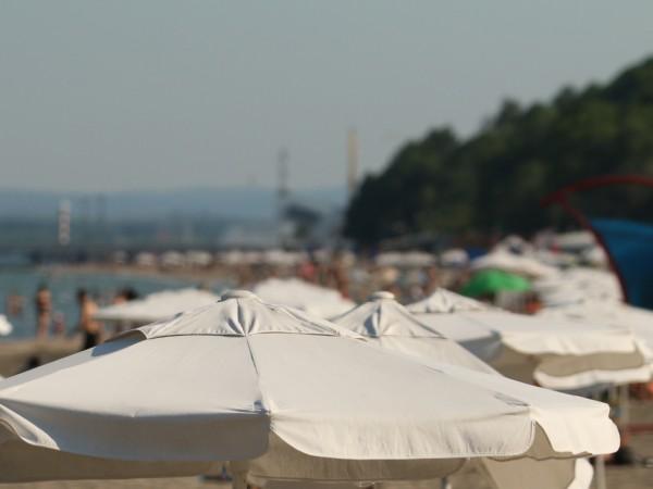По-голямата част от хотелите в Слънчев бряг ще затворят до