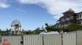 """Прокуратурата откри куп нарушения в """"летните сараи"""" на Доган"""
