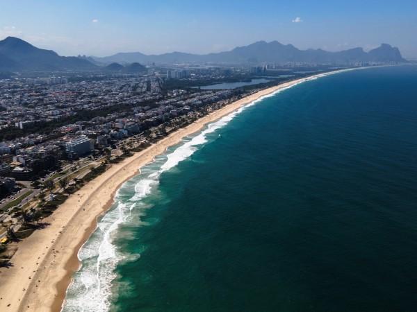 Бразилският град Рио де Жанейро планира отново планира да отвори