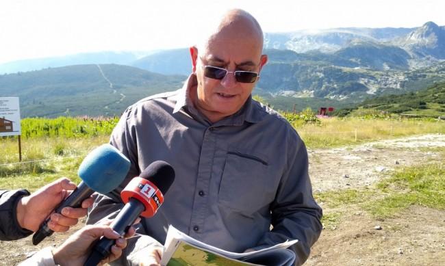 Екоминистърът: Офроуд и автомивка Седемте рилски езера затварят от днес