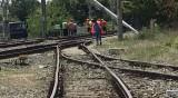 Влак блъсна лек автомобил край плевенско село