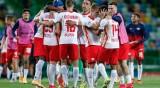 РБ Лайпциг изхвърли Атлетико Мадрид от Шампионската лига