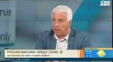 Ваксината срещу COVID-19 -  пряка конкуренция между САЩ и Русия