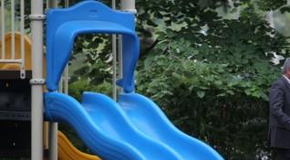 До края на годината ще има нови 1750 места в забавачките в София