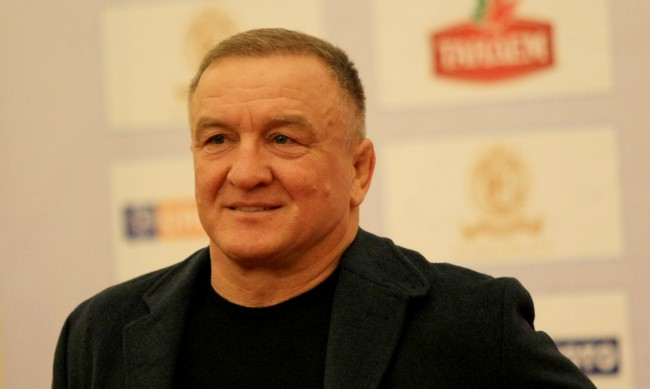 Симеон Щерев поема женския национален отбор на Русия