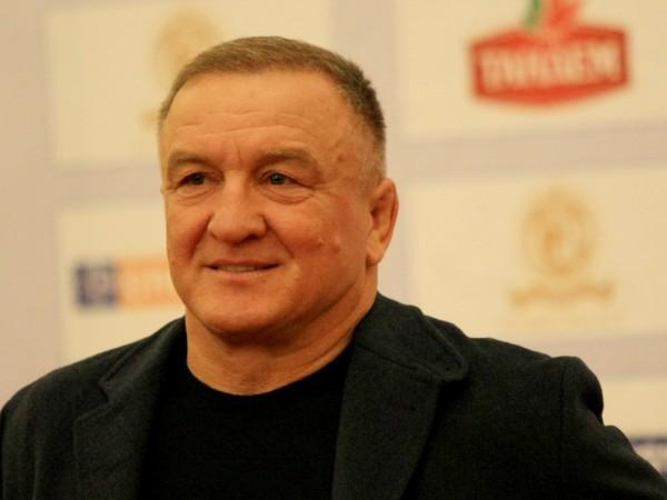 Симеон Щерев ще ръководи женския национален отбор по борба на