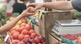 Плодовете поскъпнаха рекордно за година, ръст от цели 18%