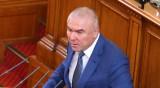 Марешки: Велико Народно събрание е ненужно