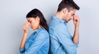 3 причини мъжете да не бъдат емоционално достъпни