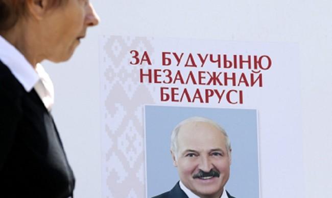 ЦИК в Беларус: Лукашенко е победителят на изборите
