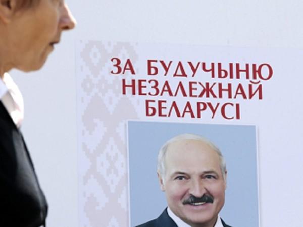 Действащият президент на Беларус Александър Лукашенко е победил на състоялите