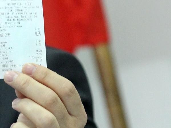 Въпреки по-ниското ДДС от 9% ресторантьори продължават да крият данъци