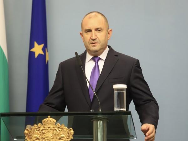 След като премиерът Бойко Борисов поиска свикване на Велико Народно