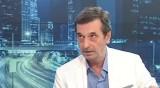 Не трябвало да се намалява броя на депутатите, смята Манолов
