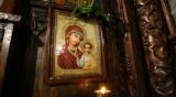 Православната църква отбелязва Успение Богородично