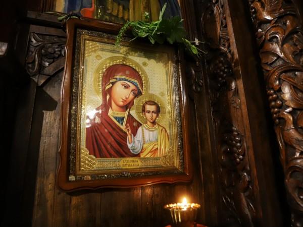 Православната църква отбелязва един от 12-те най-големи християнски празници на