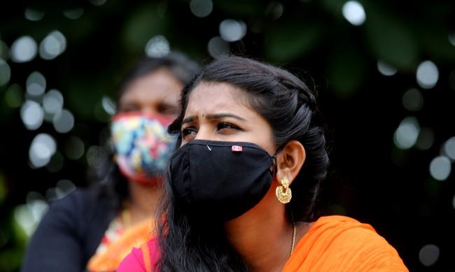 Индия готова с три ваксини срещу коронавируса
