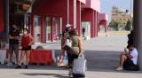 На 20-ти август пристигат първите туристи от Израел в България