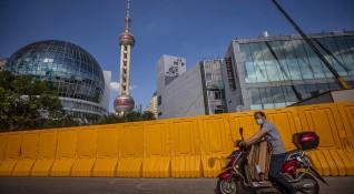 Китай строи нов град, който ще улесни живота по време на пандемии
